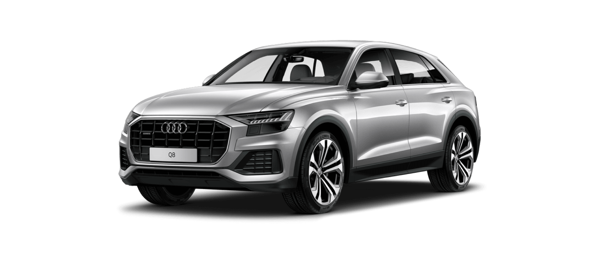 Audi Q8 - NTT Audi - New, Used & Demo Cars for Sale in South Africa